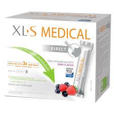 XL-S Medical Liposinol Direct 90 sticks