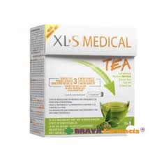 XLS Medical Tea 30 bustine