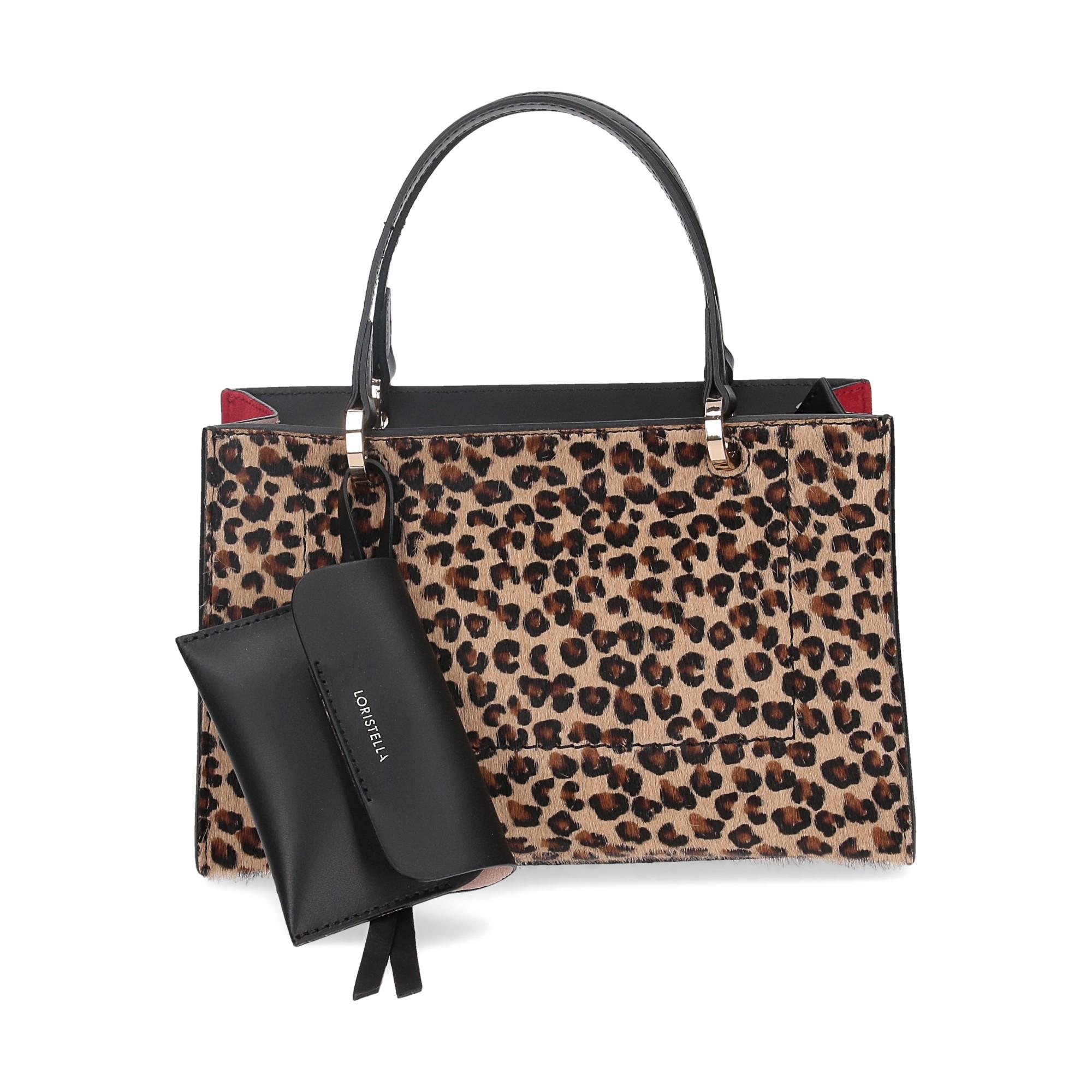 Loristella 2472C leopard