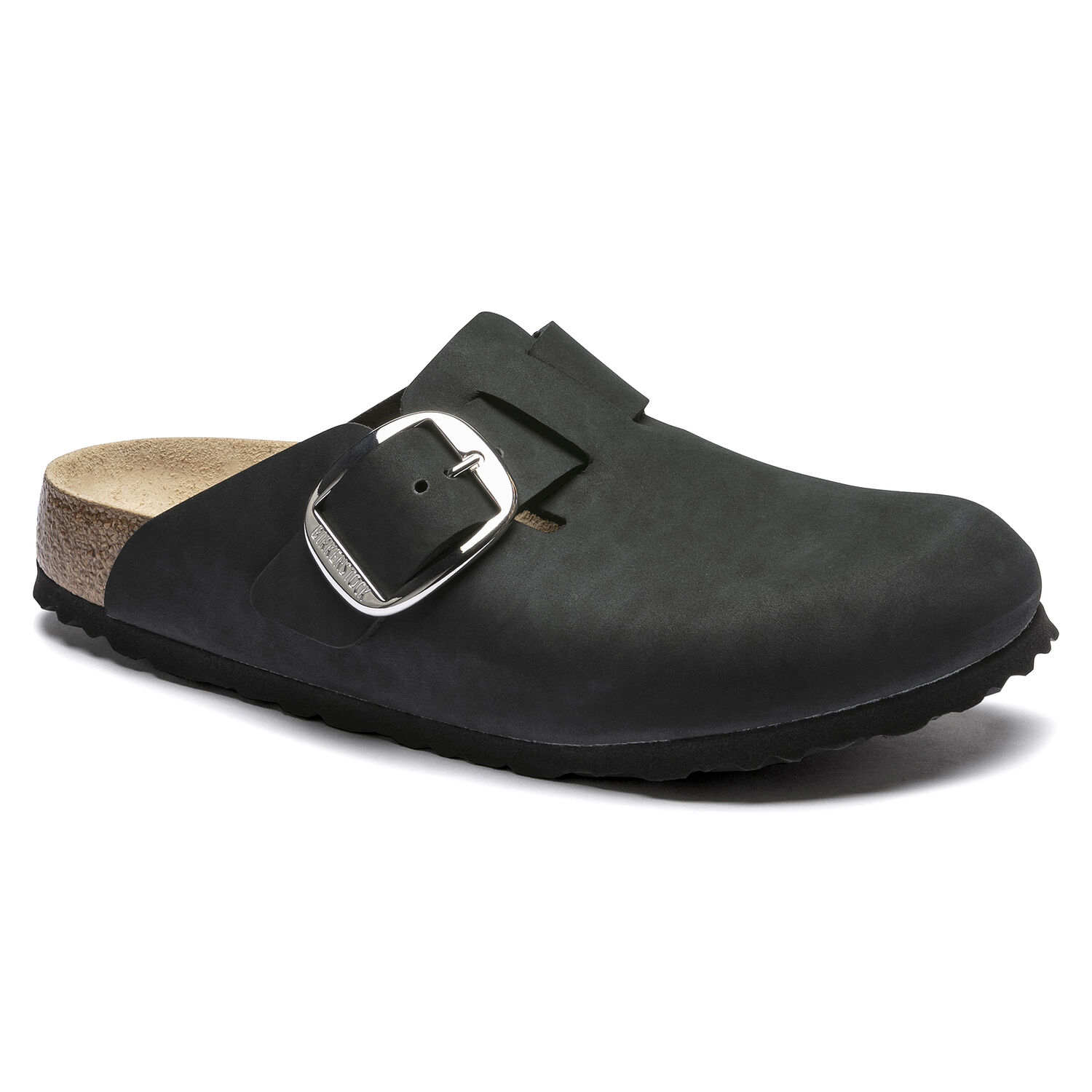 Sabot donna BIRKENSTOCK BOSTON BIG BUCKLE