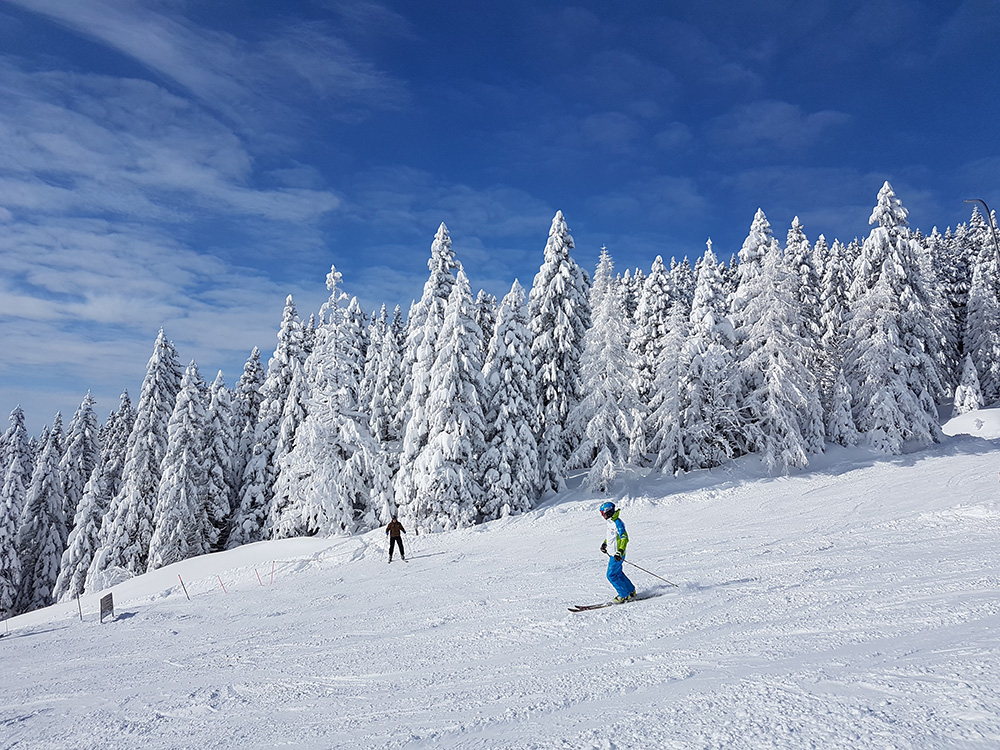 Garmont - The Best Ski Resorts To Visit During The Holidays