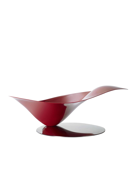 Centro tavola petalo rosso
