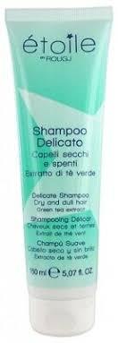 Rougj Etoile Shampoo Delicato Capelli Secchi e Spenti