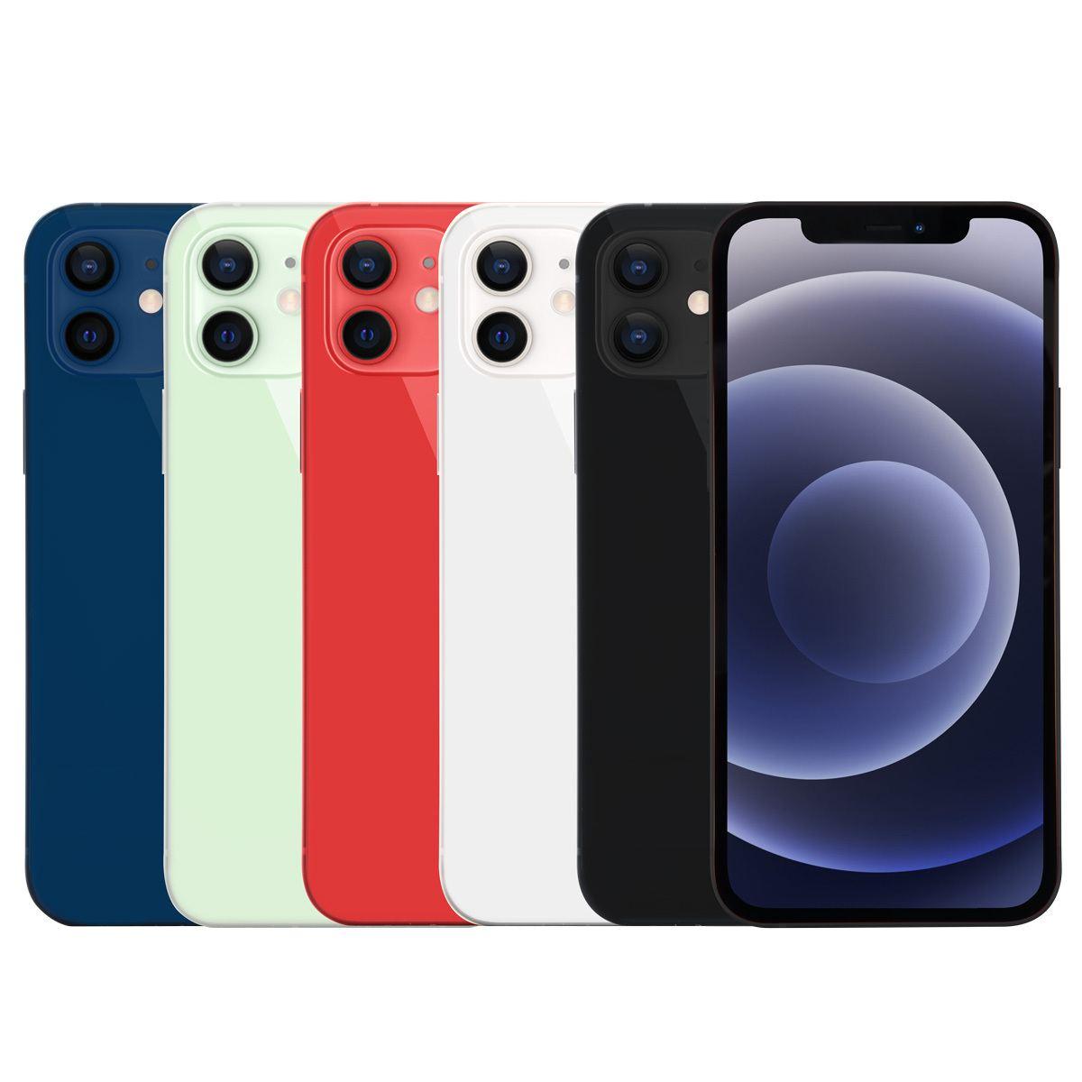 Apple iPhone 12 Mini - 5,4