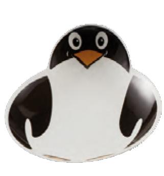 PINGUIN (12stck)