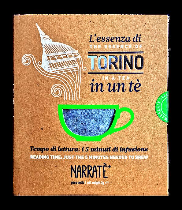 NarraPlanet L'Essenza di Torino