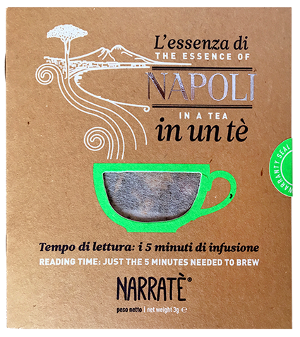 NarraPlanet L'Essenza di Napoli