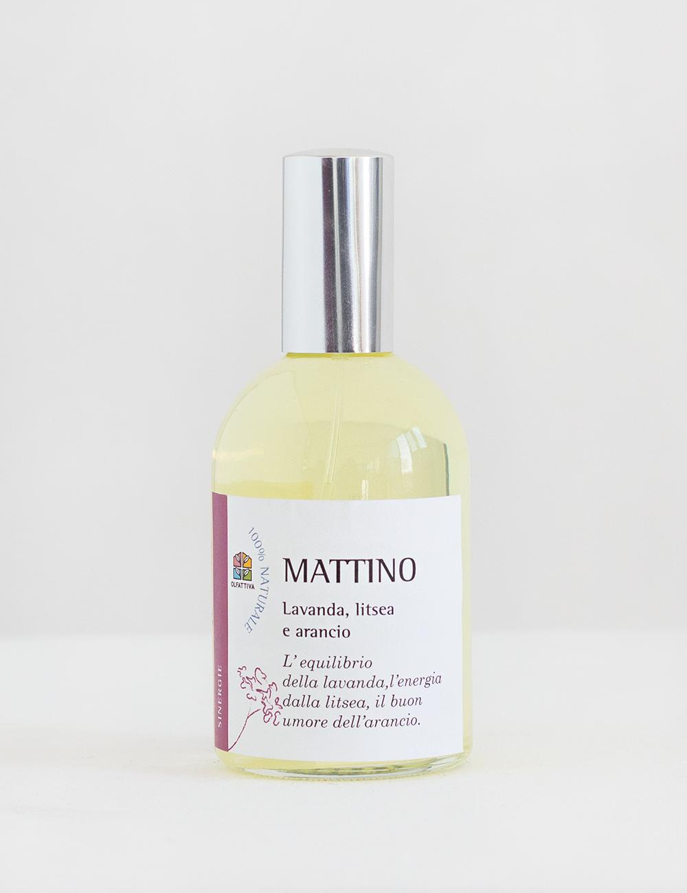 Mattino 115 ml
