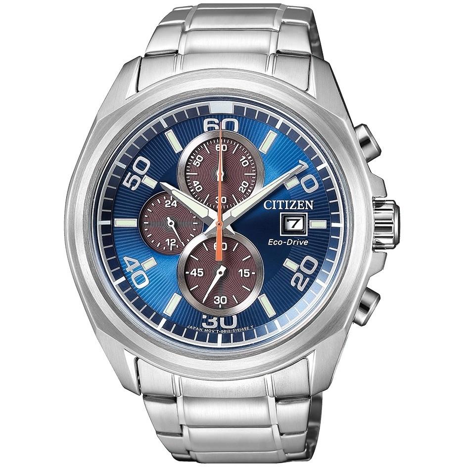 orologio cronografo uomo Citizen Chrono