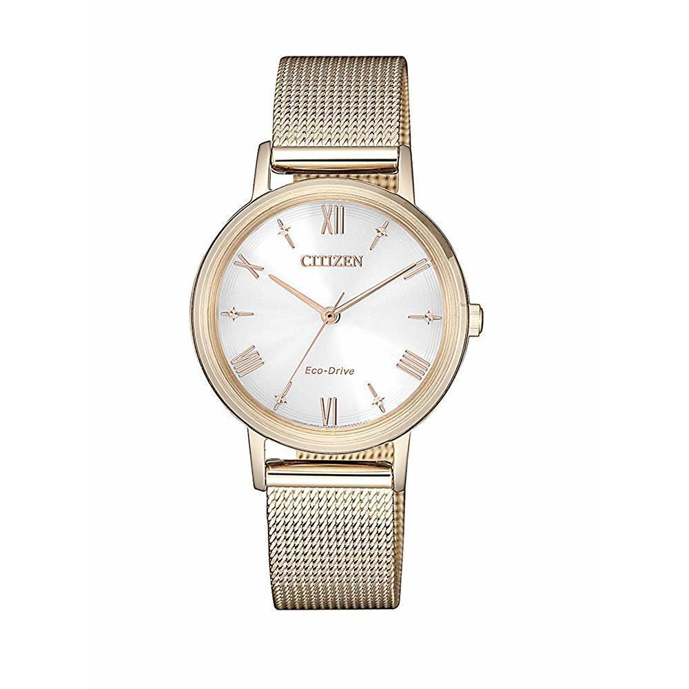 orologio Citizen Donna Lady Of Collection EM0576-80A