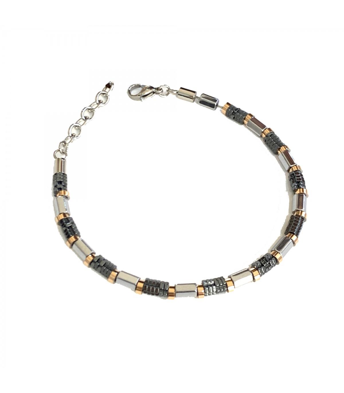 bracciale comete gioielli collezione mineral