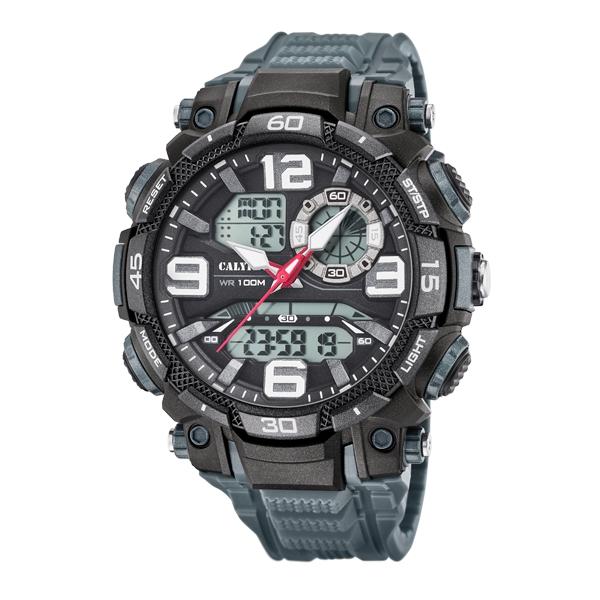 orologio uomo analogico digitale calypso k5793