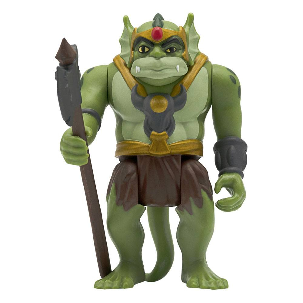 *PREORDER* Thundercats ReAction Action Figure: SLITHE by Super7