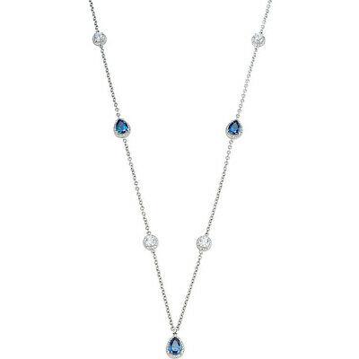Collana Donna Gioielli Morellato Tesori in argento 925 SAIW15