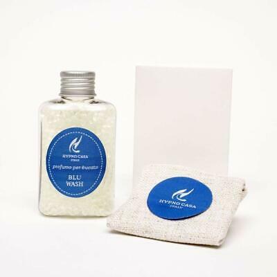 Gemme profumate per asciugatrice e/o armadi Hypno casa Blu wash 3668C