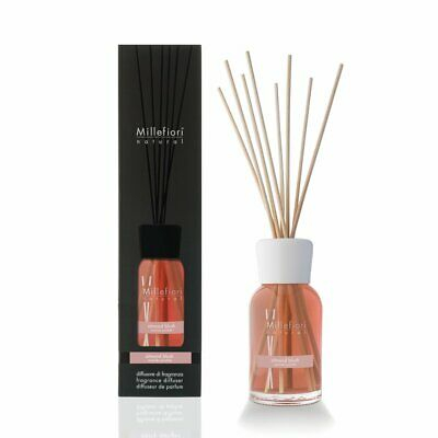 Diffusore di fragranza Millefiori Milano almond blush 250 ml 7DDAB