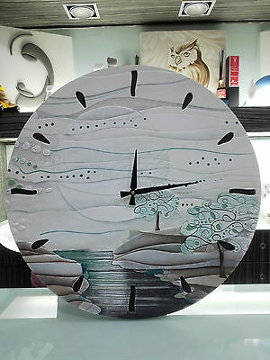 Orologio Cartapietra cod. 460106VE L'albero dei sogni verde Made In Italy