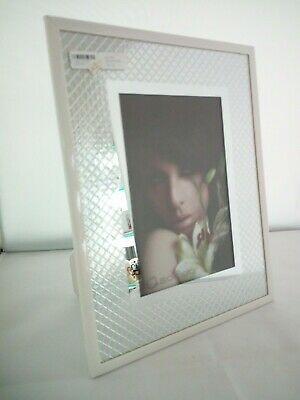 Cornice portafoto Solido in metallo cod. 090759 2