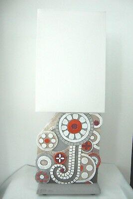 Lampada Cartapietra Collezione Raccontami Cod. L512344RO Arredo Moderno Made In Italy
