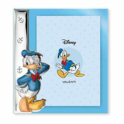 Portafoto regalo bimbo Disney in plexiglass e MiròSilver D2734XC