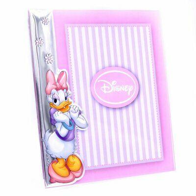 Regalo bimba Portafoto Disney in plexiglass con Paperina D2764XRA