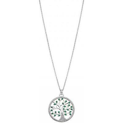 Collana donna con albero della vita in argento 925  Lotus LP1895-1/1
