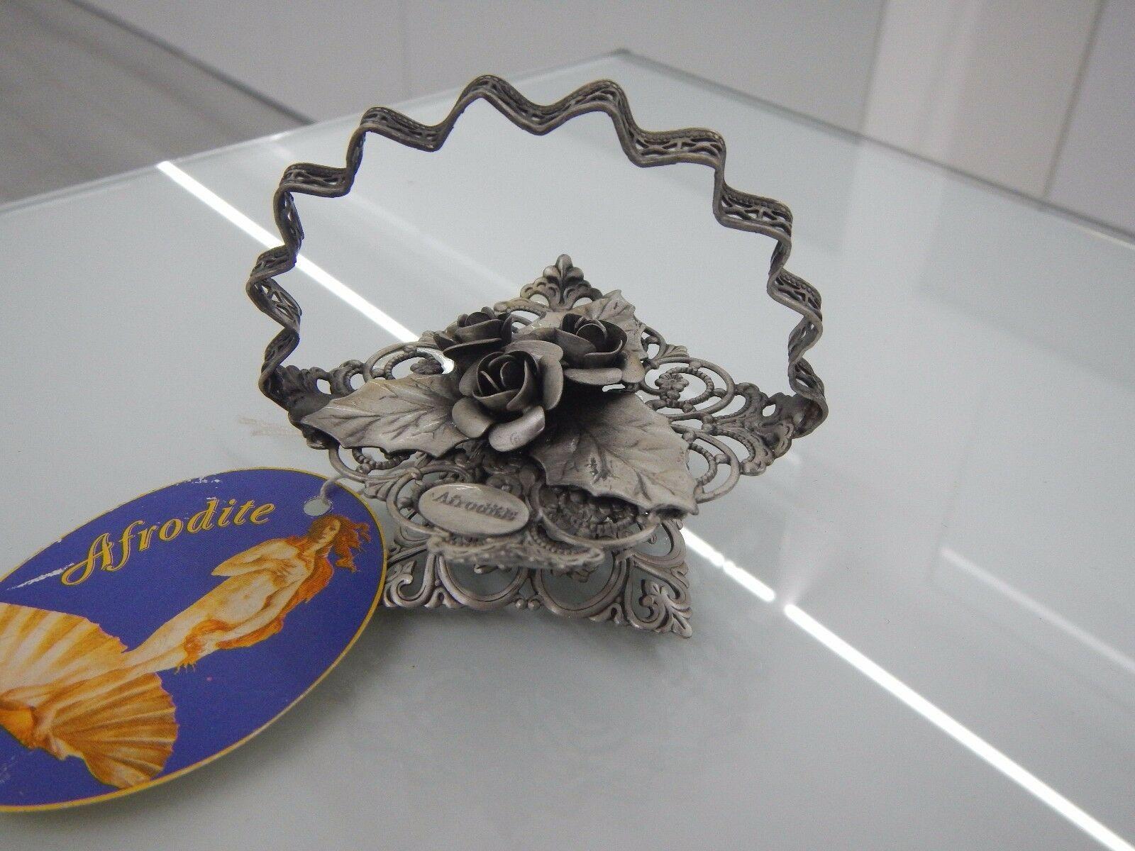 Cestino Vintage Decorazioni vetrine Tableau Mariage Classico Afrodite 139003
