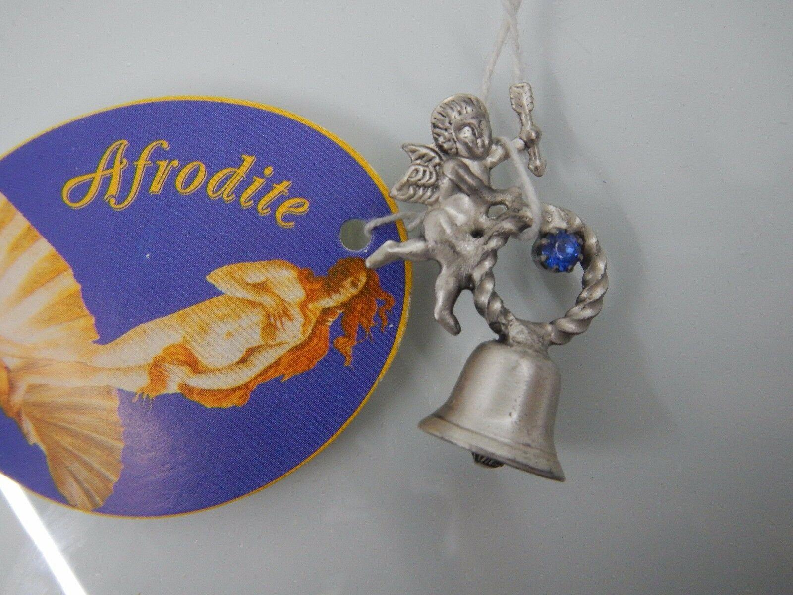 Campanellino Vintage Decorazioni vetrine Tableau Mariage Classico Afrodite  119