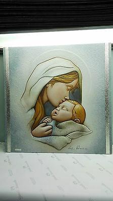 Quadro Leader Argenti Maternità cod. 08.0244