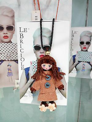 Collana Le Briciole Dolls cod. AP417.01