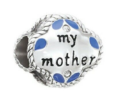 Chamilia Charm in argento 925  My mother My friend 2025-1408