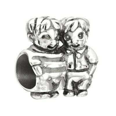 Chamilia Charm in argento 925 Brother Fratelli 2010-3232