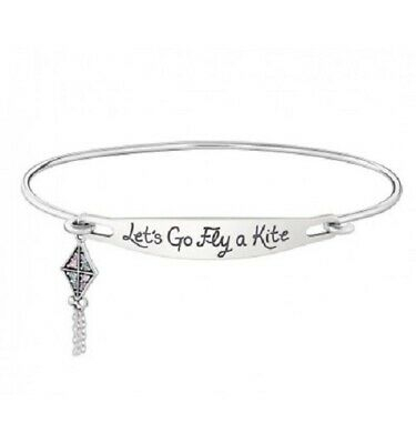 Chamilia Disney Bracciale in argento 925 Mary Poppins Let's go fly 1010-0466