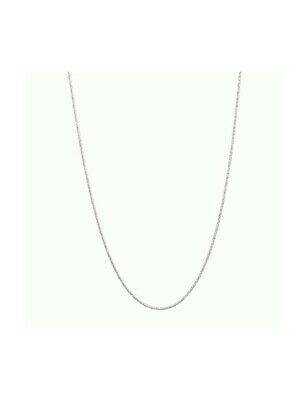 Chamilia Collana in argento 925 regolabile  1210-0006 56 cm 22in