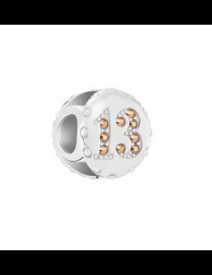 Chamilia Charm in argento 925 13 portafortuna 2025-2368