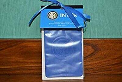 HYPNO CASA TAVOLETTA Morbida PROFUMATA Inter Original blu Made in Italy