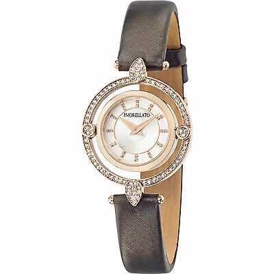 Orologio donna  Morellato VENERE cinturino pelle marrone R0151121506