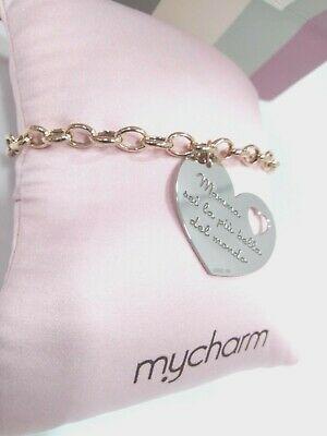 Bracciale Mycharm Collezione