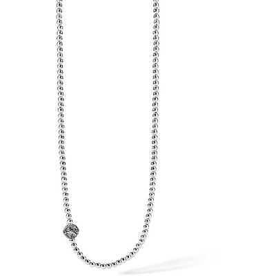 Collana uomo Gioielli Comete Stella Polare in argento 925  UGL653