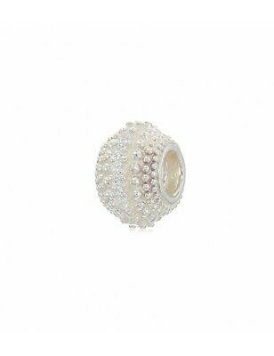 Chamilia Charm in argento 925 Multi Zirconia bianca 2025-2330