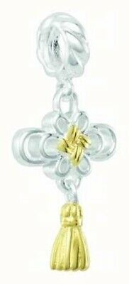 Chamilia Charm Gold Chiave cinese Chinese Knot 2025-0121