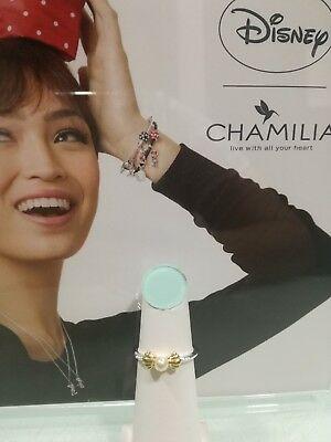 Chamilia Disney Princess Anello La Sirenetta
