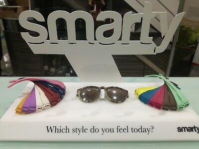 Occhiali da sole Smarty con aste intercambiabili cod. SMARTY3