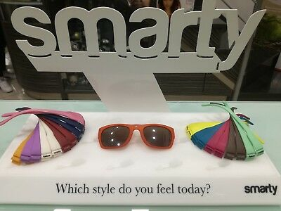 Occhiali da sole Smarty con aste intercambiabili cod. SMARTY6