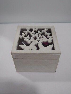 Potporri in legno  Cuorematto cod. d5451