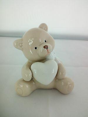 Orsetto in porcellana Alexia Baby 8030/2B