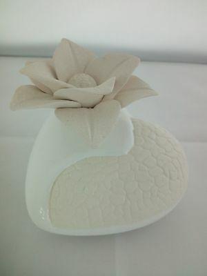 Profumatore in porcellana Alexia 8026/4