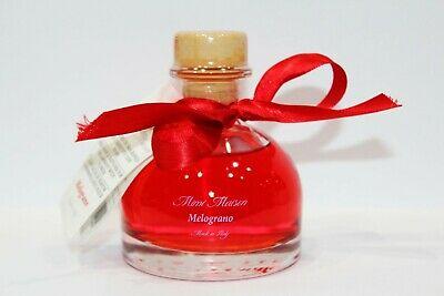Diffusore di fragranza Melograno senza scatola con bastoncini 250 ml 4728f