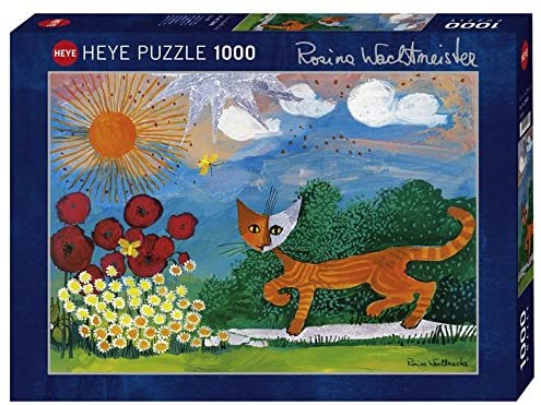 puzzle 1000 pz heye  29448