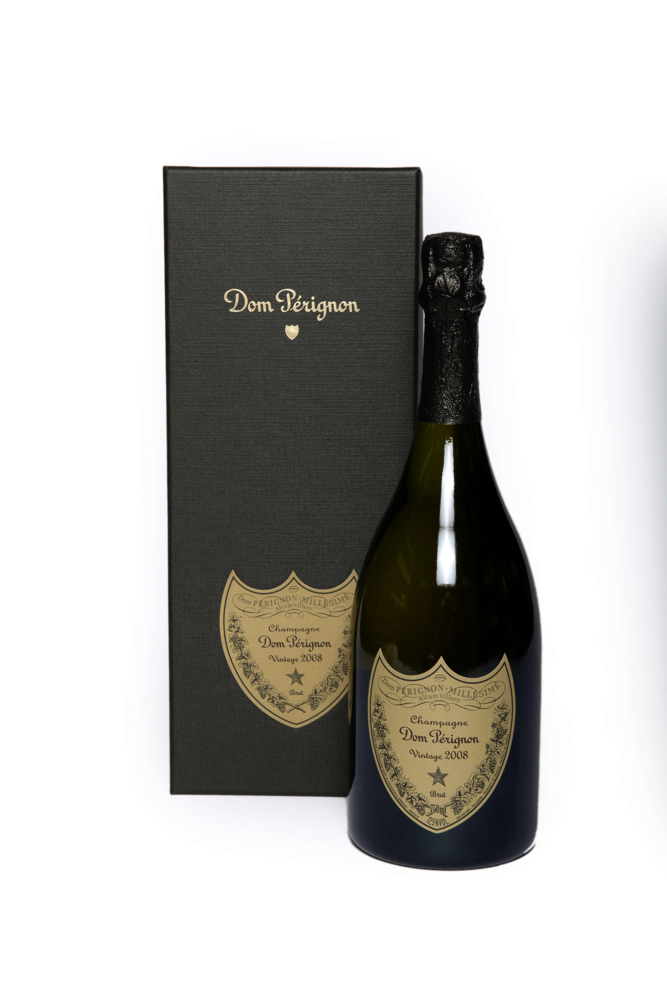 Champagne Dom Perignon Vintage 2010 - 0,75 lt cofanetto
